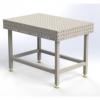 Сварочный слесарно-сборочный стол Evidence SS8-800x1200 3D diy (Эвиденс)  (полный комплект для самостоятельной сборки)