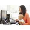 Дополнительный доход для мам в декрете