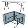 Складной стол для кейтеринга см1-1