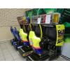 Аэрохоккей,  игровые развлекательные автоматы