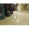 Очистка и кристаллизация мраморных полов,    упрочнение поверхности и придание глянца в Берёзовском