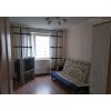 Трехкомнатная квартира в аренду по доступной цене.