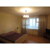 Сдаётся чистая,  светлая однокомнатная квартира с хорошим ремонтом.