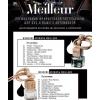 Премиальный французский парфюм для автомобиля Meilleur