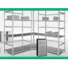 Продажа металлической мебели.