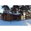 Качественная отделка деревянных домов