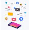 ТОП!  | smm24. top | Накрутка Инстаграм.  Instagram, VK , YouTube, FB