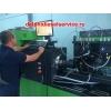 Ремонт топливной аппаратуры;  ремонт насос форсунок;  ремонт насос-секций PLD;