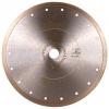 1A1R 125x1, 6x8x22, 23 Razor, круг алмазный отрезной (сухой рез) (С)