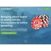 Coindirect-стартап с открытым кодом онлайн казино.