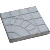 Формы для изготовления тротуарной плитки колодец