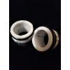 Втулка c кольцами фторопластовая для рулевой рейки Приора