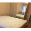 Сдаётся уютная двухкомнатная квартира в хорошем состоянии,  с евро ремонтом.
