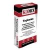 Теплый кладочный раствор Teplomix 2010,  25 кг бренда Кермикс