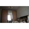 В квартире сдается комната.