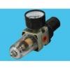 Фильтр-регулятор для CUT с манометром