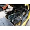 Дизельный погрузчик Hyundai 30DF-7, 2010 г. , б/у