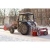 Уборка снега Фрунзенский район