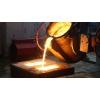 Литье жаропрочных сталей