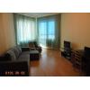 Сдается уютная двухкомнатная квартира с хорошим евро ремонтом.