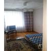 Сдается уютная 2-х комнатная квартира,  есть вся необходимая мебель и техника.