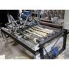 Копировально-фрезерный станок для изготовления топорищ и ножек кабриоль