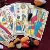Магическая помощь,      гадания и предсказания