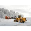 Уборка и вывоз снега расценки