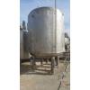 Емкость нержавеющая (стерил-танк) ,  объем -10 куб. м