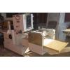 Машина для производства удлиненных мелкоштучных хлебобулочных изделий