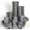 Трубы НПВХ (наружная и внутренняя канализация)