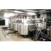 Оборудование для переработки молока из Европы.