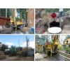 Бурение скважин на воду в Москве и Московской области