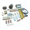 Тюльпанодержатель для вакуумного выключателя ВБЭ-10 d36мм 1000-1600А