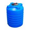 Емкость пластиковая 550 литров.   Вертикальная
