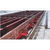 Металлоформы  и стенды для свай от С30.  15 до С180.  40