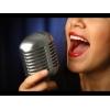 Уроки вокала для караоке!