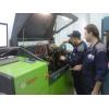 Ремонт форсунок Common Rail Scania (скания)  XPI