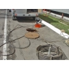 Перекладка канализационных труб