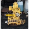 ТНВД для бульдозера CAT D9R (двигатель 3408,  3408C)