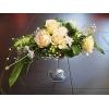 Оформление цветами Флористика