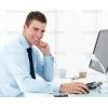 Срочно требуется Менеджер для работы по интернет-сопровождению.