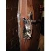 Ремонт стальных дверей в мытищи королёве пушкино щёлково