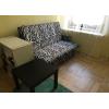 Сдаётся с 7 сентября уютная светлая комната,  10 м,  после ремонта с новой мебелью Икея.