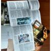 Печать каталогов,  книг,  журналов,  брошюр.  Полноцветные каталоги.