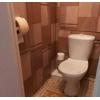 Отличная квартира с хорошим ремонтом,  дорогая мебель,  встроенная кухня,  санузел в плитке.