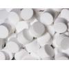 Солевые таблетки в мешках 25 кг. Соль таблетированная для фильтров