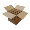Линия по производству гофрокоробов (картонных коробок)