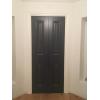 Производство межкомнатных дверей из массива