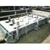 Металлоформы для плит безбалластного мостового полотна типа П1,   П2,   П3,   П4,   БМП,   ПмБПП,   ПСУ.